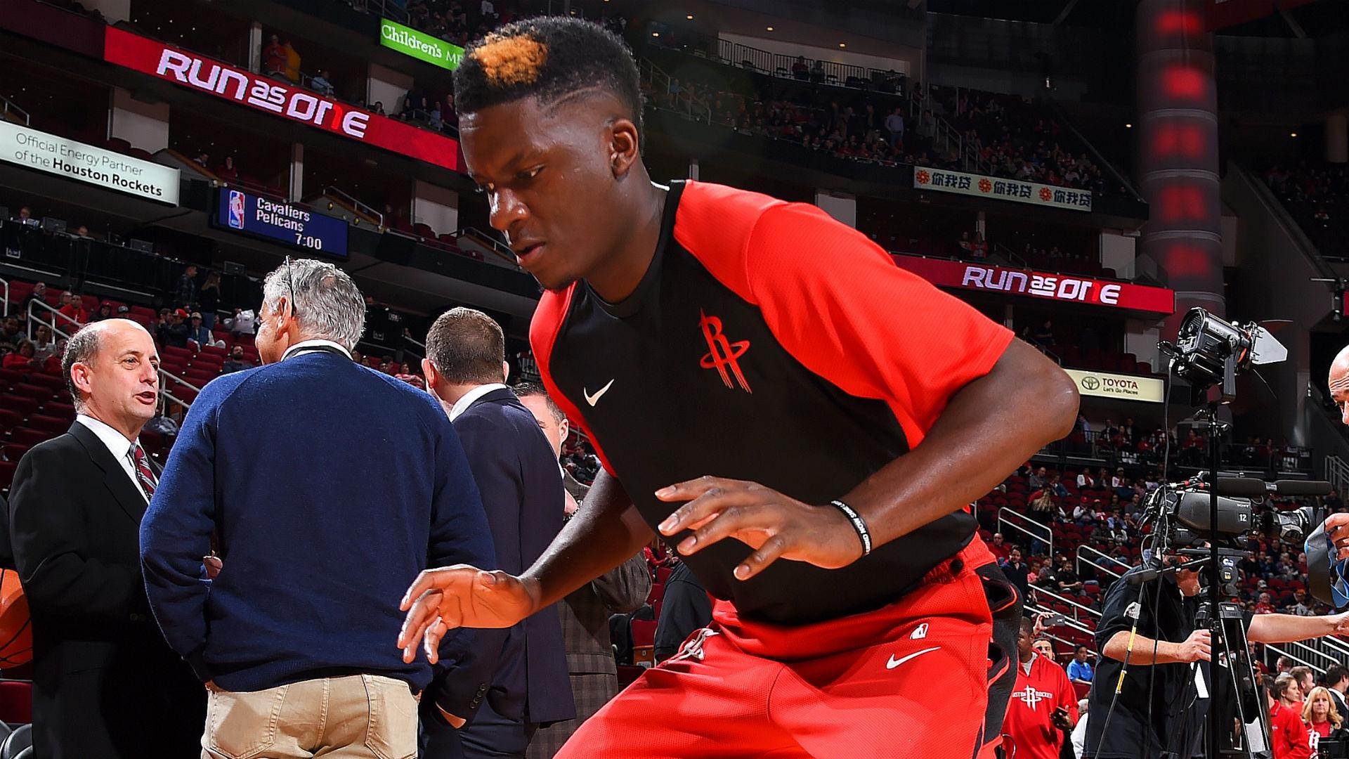 James Harden đưa ra chìa khóa cho điểm yếu phòng ngự của Houston Rockets