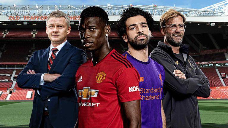 Vì sao Man Utd không vui khi biết danh tính trọng tài bắt trận đại chiến với Liverpool