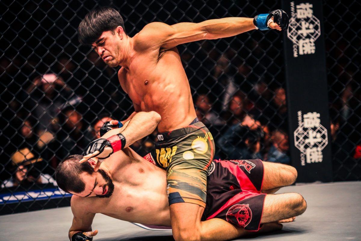Amir Khan vs Ariel Sexton: Ai sẽ là kẻ trỗi dậy tại ONE: Call to Greatness?