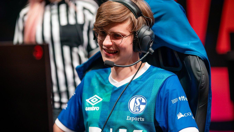 G2 vs Schalke 04: Hai đội sẽ chiến đấu ra sao?