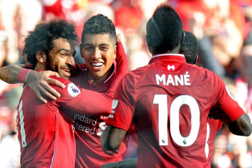 Tại sao Liverpool cần phải có tác động lớn từ cây đinh ba tấn công trước MU?