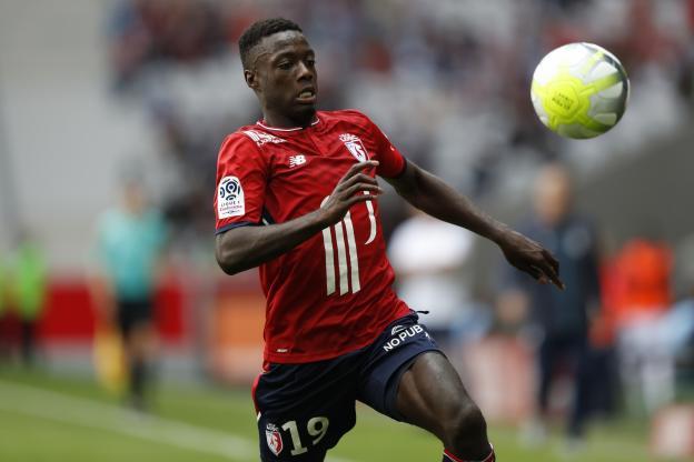 Chuyển nhượng MU ngày 23/2: Quỷ đỏ gia nhâp cuộc đua giành ngôi sao của Lille với Arsenal và Barca