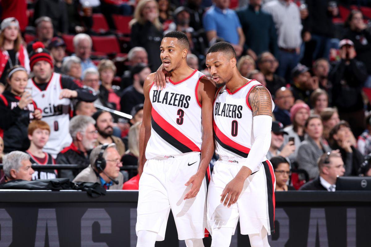 Điểm danh 5 bộ đôi lợi hại nhất NBA mùa này: Khi 2 con người hủy diệt cả thế giới
