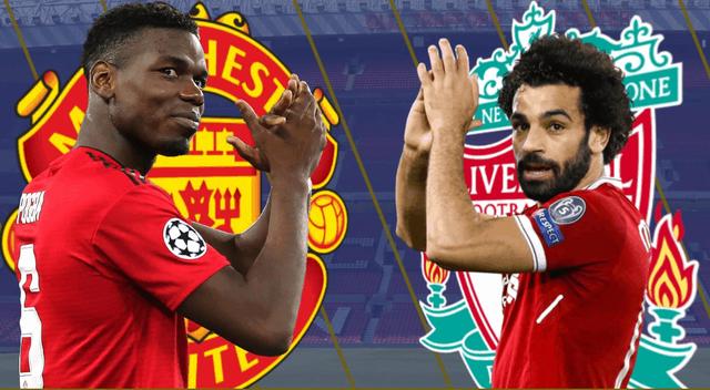 Siêu máy tính dự đoán vị trí cuối mùa của Liverpool và MU trước đại chiến tối nay