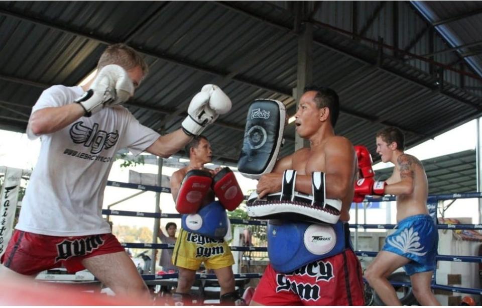 Top 5 tiêu chí tìm huấn luyện viên Muay Thái tốt