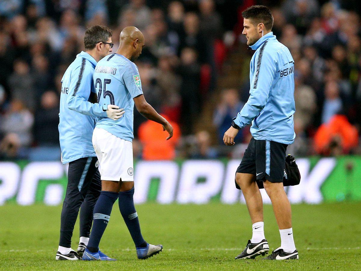 Chấn thương đe dọa thế nào đến cuộc đua vô địch của Man City với Liverpool?