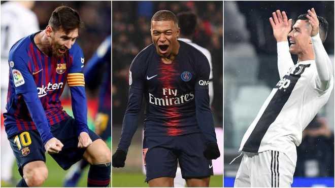 Hết ghi bàn, Messi lại vượt mặt hàng loạt sao khủng để thống trị châu Âu ở một khía cạnh