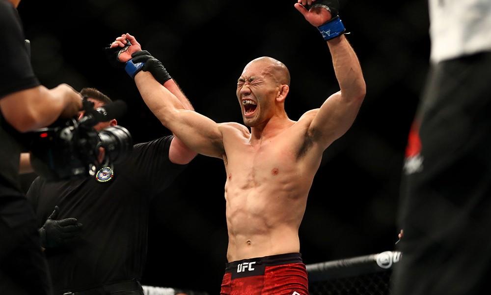 Huyền thoại MMA Nhật Bản cập bến ONE Championship