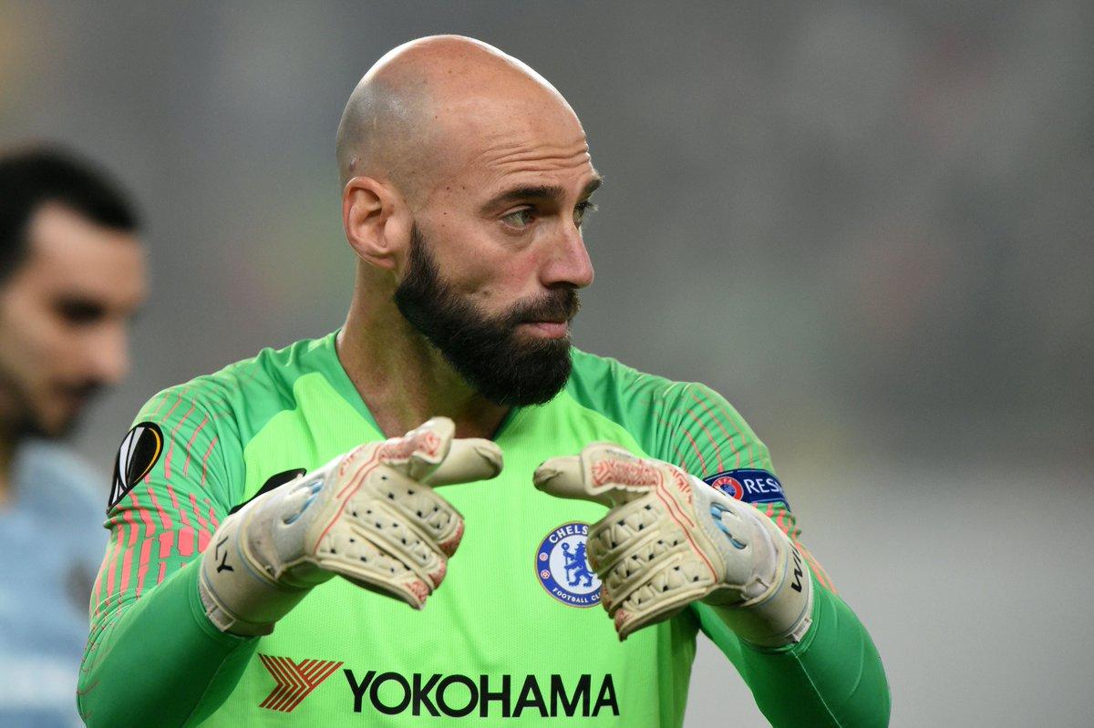 """Kepa bị bỏ rơi, Sarri được """"nhận quà"""" và những điểm nhấn từ trận Chelsea vs Tottenham"""