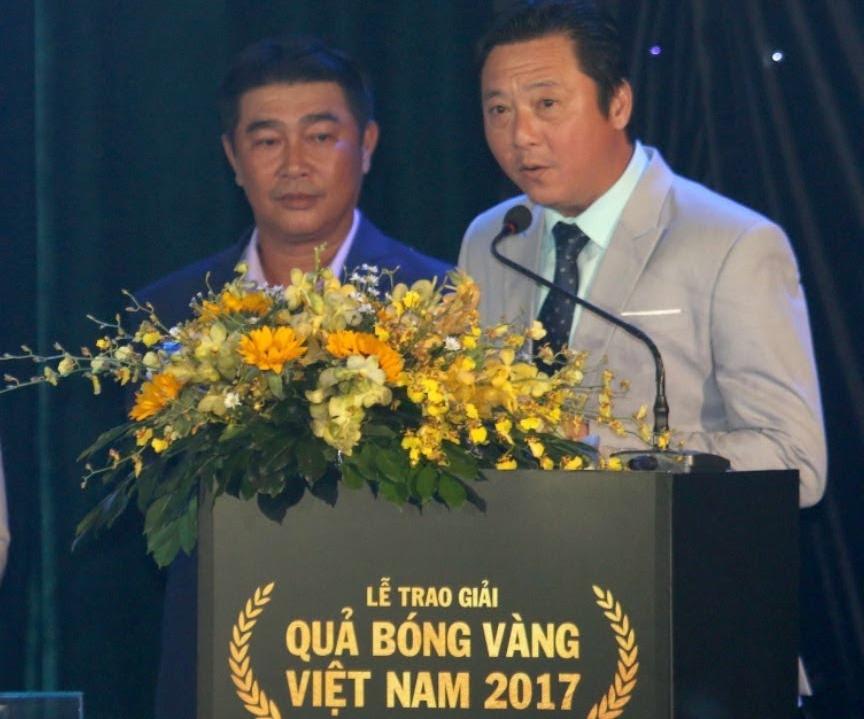 HLV Trần Minh Chiến nói gì về tình bạn khi đối đầu với người đồng đội Huỳnh Đức năm xưa