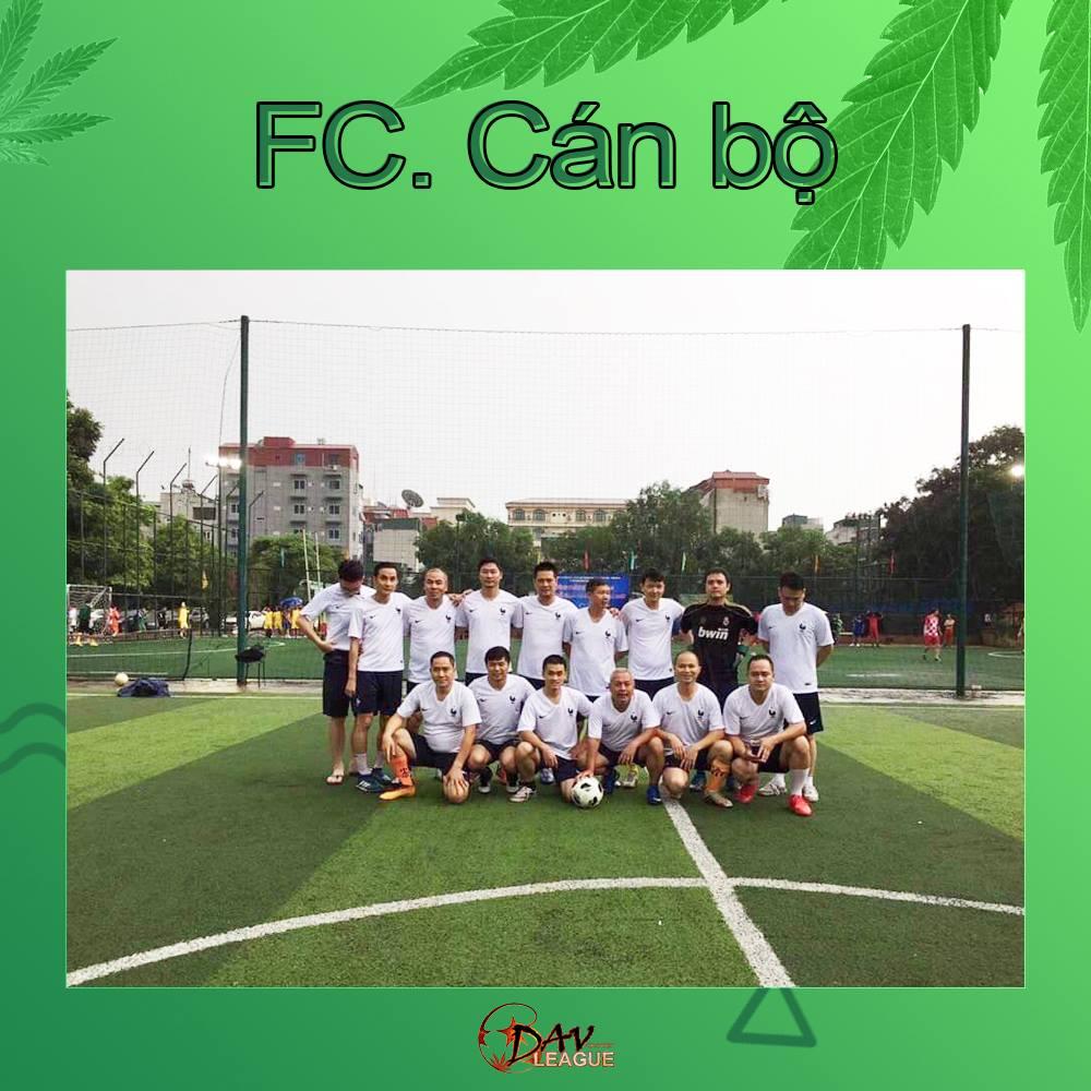 DAV League for Charity 2019: Bóng đá không biên giới