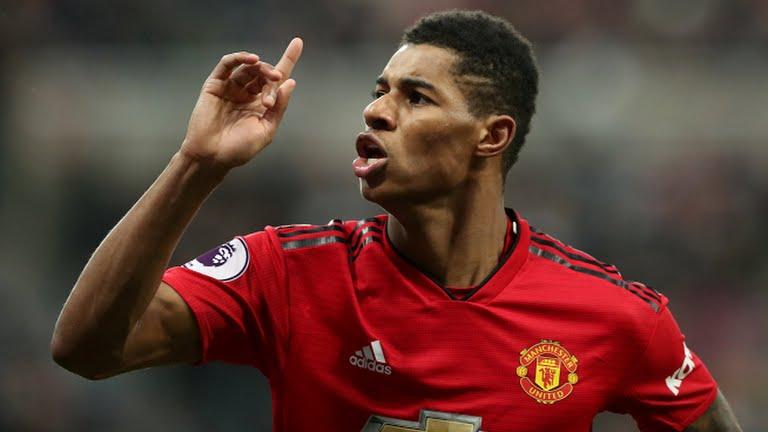 Video kết quả vòng 21 Ngoại hạng Anh 2018/19: Newcastle – Man Utd