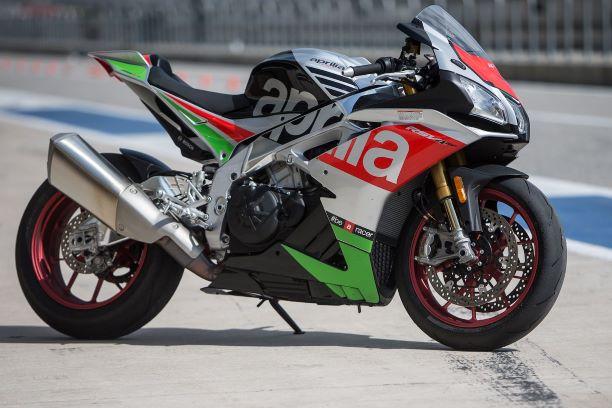 Top 5 xe Moto đua có thể chạy trên đường phố Việt Nam