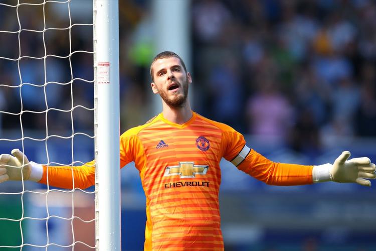 MU gây sốc với hàng loạt thống kê đáng quên sau trận thua thảm Everton