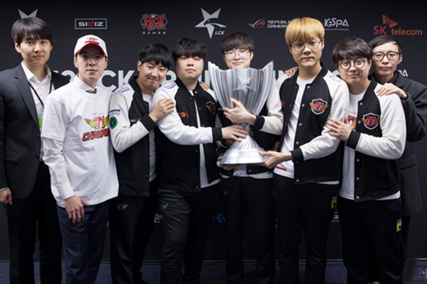 Đánh giá sức mạnh các đội tuyển tham gia MSI 2019