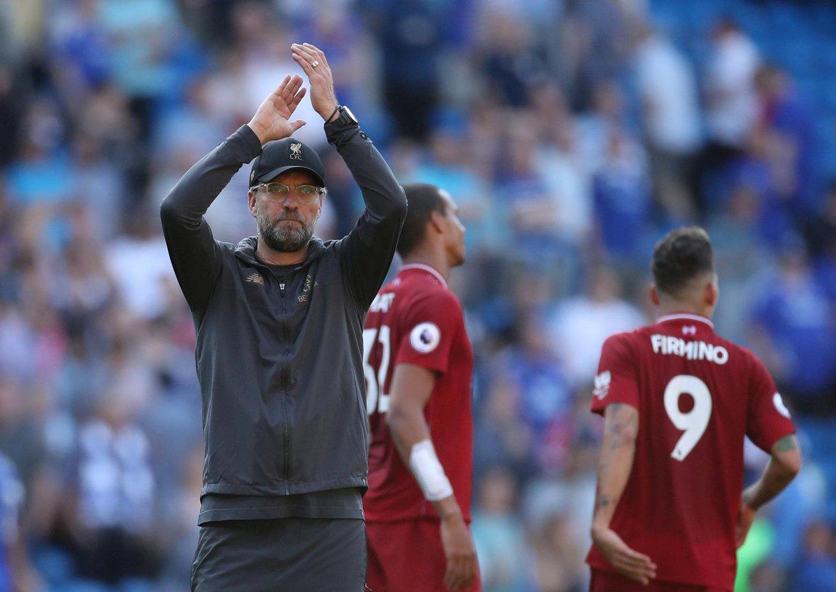 Klopp giải thích tại sao Liverpool không mong đợi sự hỗ trợ từ MU ở trận gặp Man City