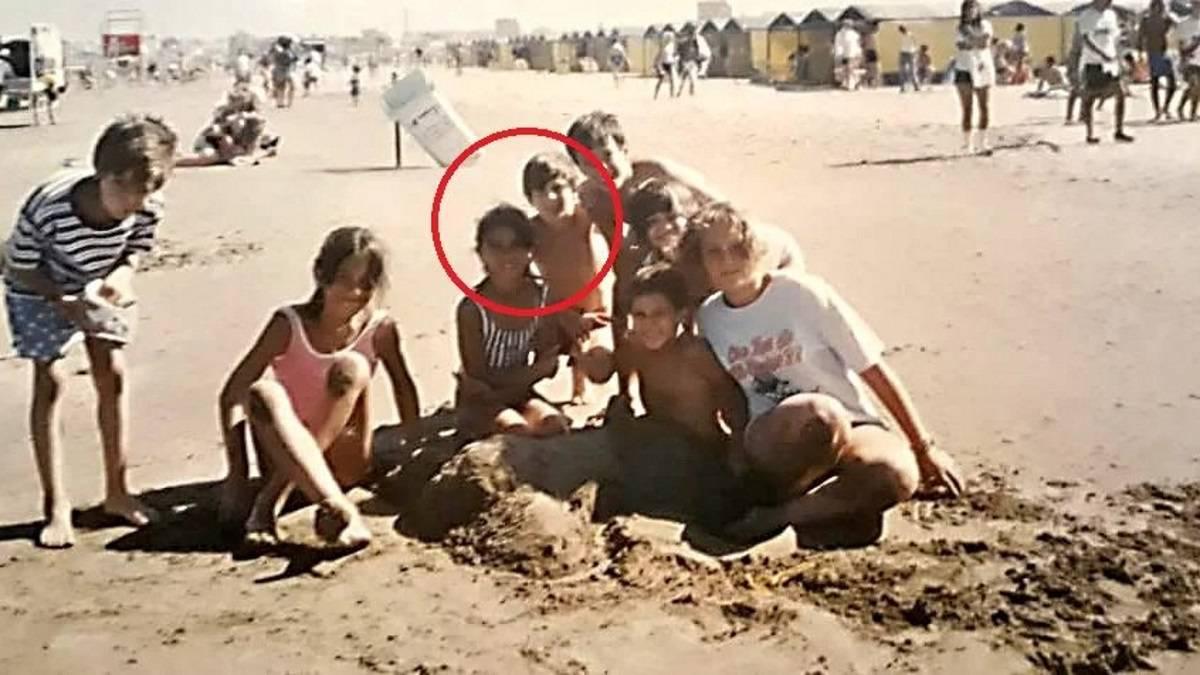 Tin bóng đá 22/4: Bức ảnh của Messi và Antonella năm 1998 gây sốt