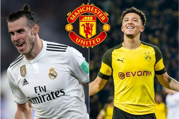 Không cần tốn tiền tấn, MU vẫn có cơ hội sở hữu Gareth Bale với mức giá rẻ không ngờ