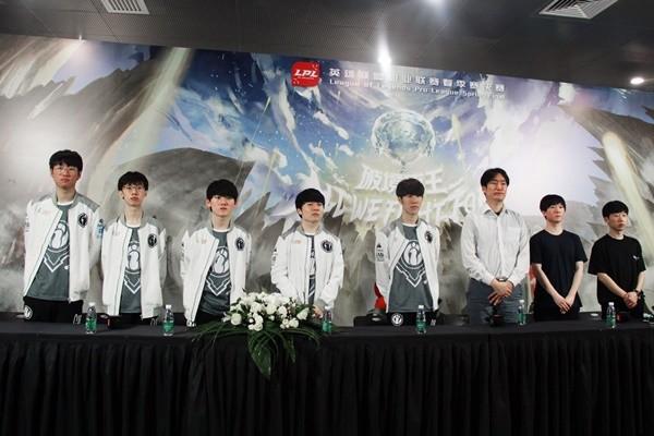 Rookie IG: Trong MSI chúng tôi sẽ cố gắng hết sức để chơi như bình thường