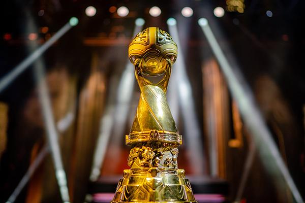 Danh sách các bảng đấu vòng Play in MSI 2019