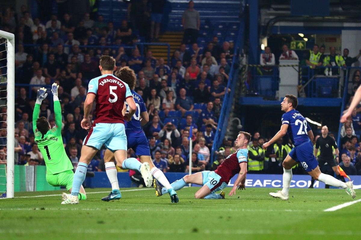 Kỷ lục kiến tạo của Hazard, dấu mốc ghi bàn cho Kante và những điểm nhấn ở trận Chelsea vs Burnley