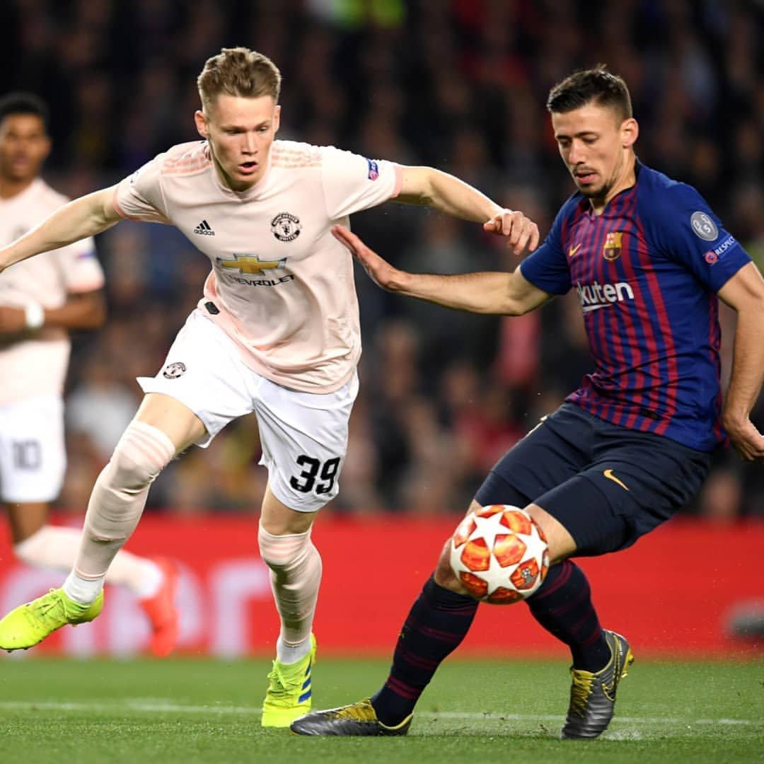 Solskjaer sẽ loại 2 ngôi sao nào khi MU đụng độ Man City ở derby đêm nay?