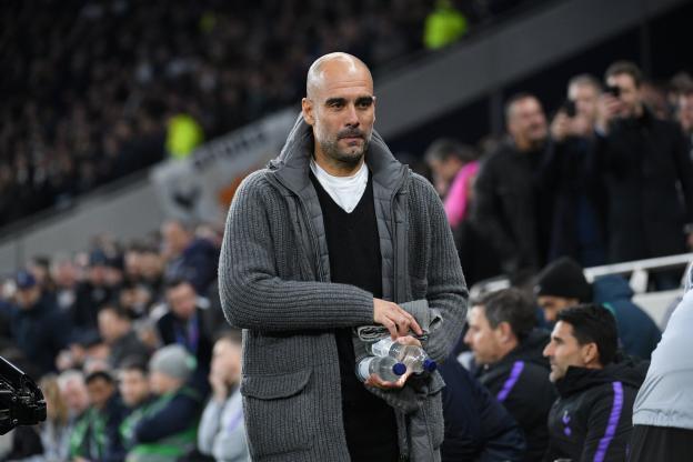 Thống kê của MU khiến Solskjaer bẽ mặt vì lời cáo buộc Man City đá xấu trước trận derby