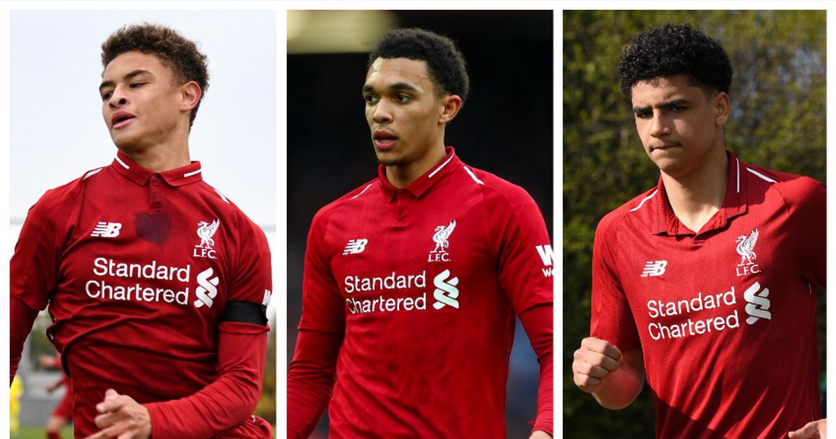 Đội hình chất lượng của Liverpool sẽ như thế nào vào năm 2023?