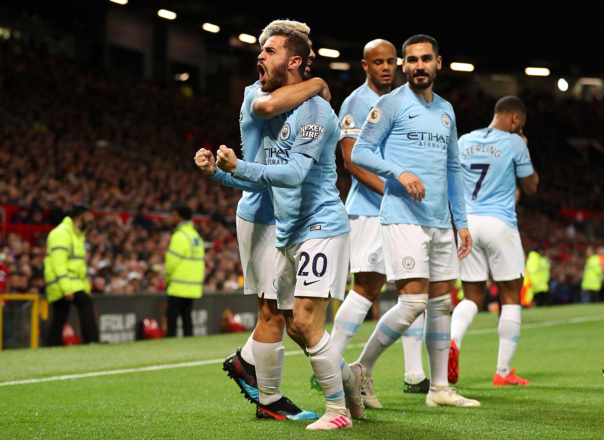 So kè lịch thi đấu của Liverpool và Man City trong 3 vòng đấu cuối Ngoại hạng Anh 18/19