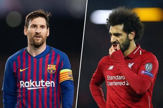 Barca nắm lợi thế khó tin so với Liverpool trước trận bán kết Cúp C1