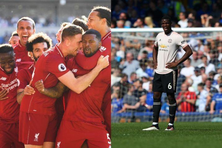 Kịch bản mỹ mãn giúp MU lọt vào top 4 mà không cần nhìn Liverpool vô địch NHA