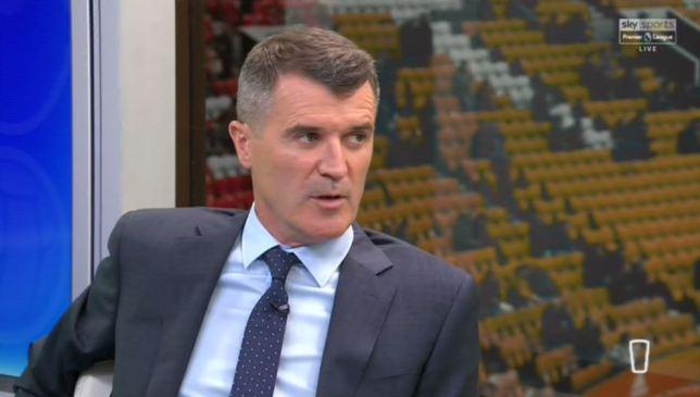 HLV Solskjaer phản ứng khó tin trước những lời chỉ trích của Roy Keane