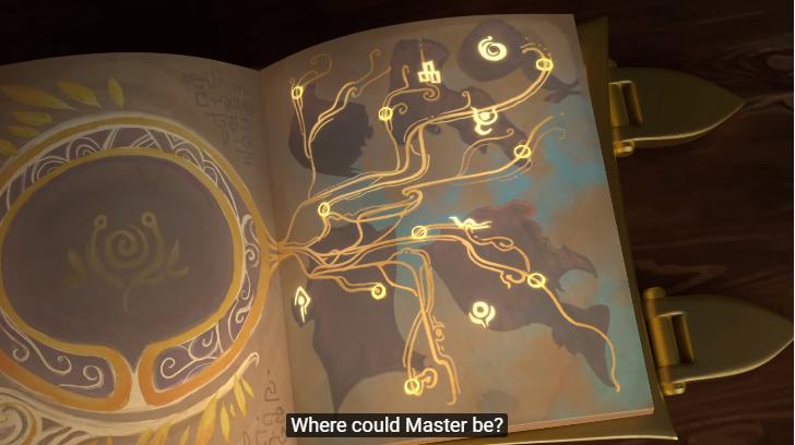 Riot Games chính thức tung teaser hé lộ bộ kỹ năng của vị tướng 144 - Yuumi