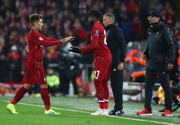 Liverpool xoay vòng vị trí nào trước Huddersfield khi chuẩn bị gặp Barca?