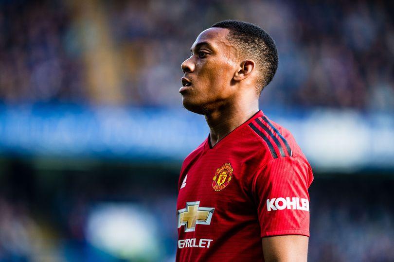 Trận MU vs Chelsea sẽ chứng kiến Martial sánh ngang Rooney, Cantona về một chỉ số?