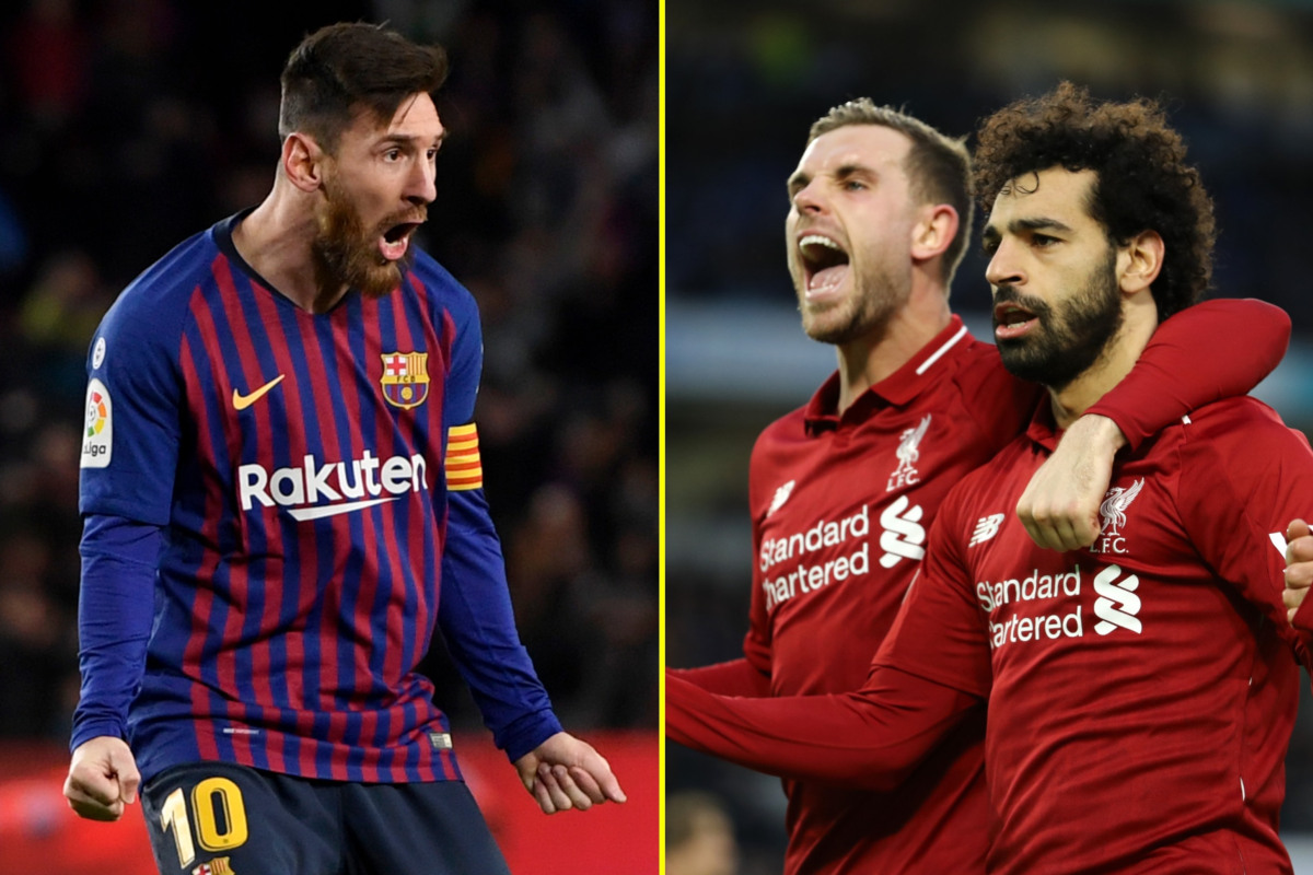 Suarez lý giải nguyên nhân sẽ bất chấp mọi thứ để ăn mừng nếu xé lưới Liverpool