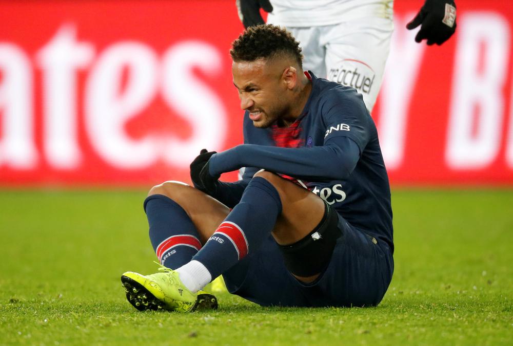Vì sao Neymar không xứng với số tiền kỷ lục PSG đã bỏ ra?