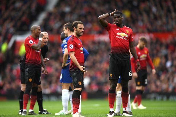 Cuộc đua top 4 giải Ngoại hạng sẽ thế nào sau trận hoà giữa MU và Chelsea?