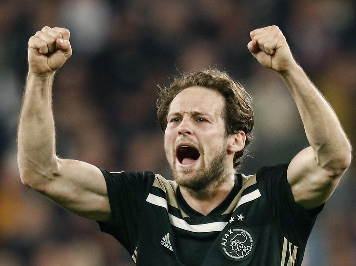 Arsene Wenger nhận xét khó tin về chiến thắng của Ajax trước Tottenham