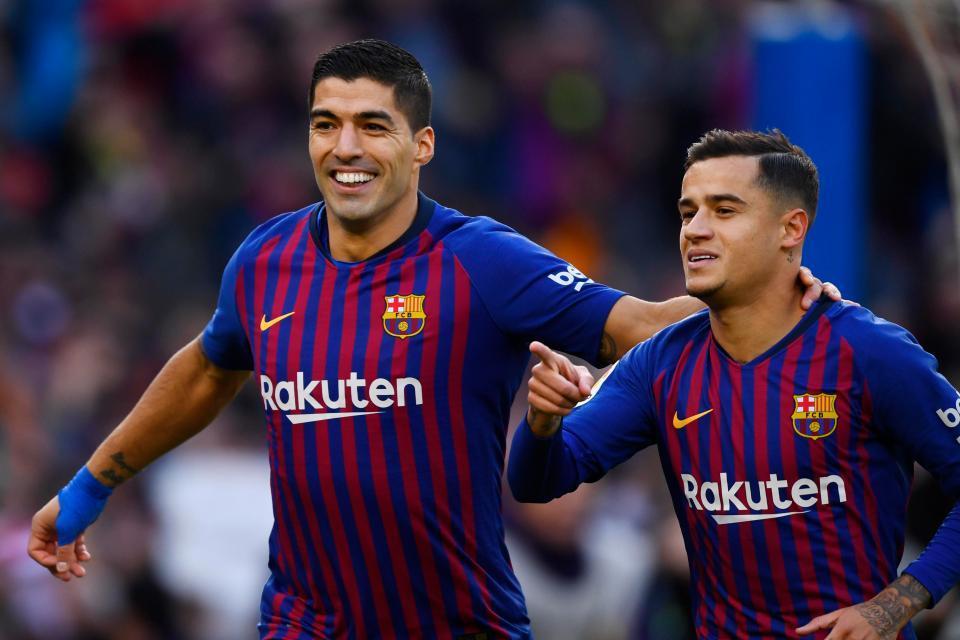 Coutinho nói gì với các đồng đội Barca về Liverpool trước trận bán kết Cúp C1?