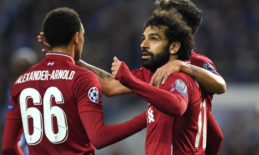 Tại sao trận lượt đi bán kết Cúp C1 với Barca sẽ quyết định cho Liverpool?