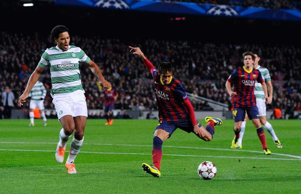 Van Dijk giải thích tại sao không sợ Messi khi Liverpool đụng độ Barca ở bán kết Cúp C1