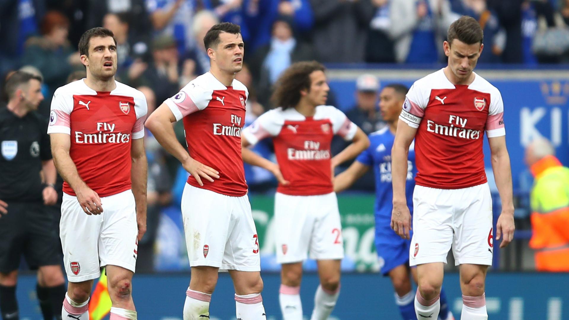Những hệ lụy khó tin Arsenal phải đối mặt nếu không được dự Cúp C1 mùa tới