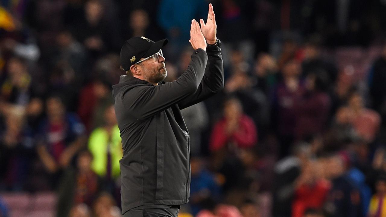 HLV Klopp hé lộ lời nhắn nhủ đặc biệt tới dàn sao Liverpool sau trận thua Barca
