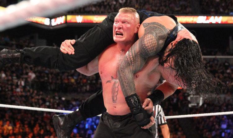 USADA từ chối tiết lộ kết quả thử chất cấm của Brock Lesnar
