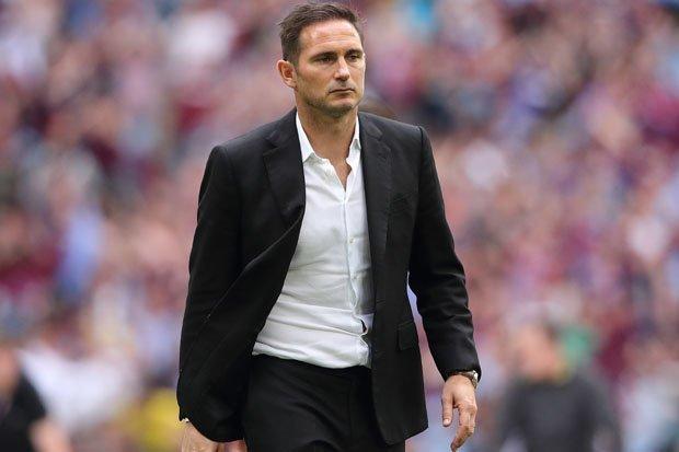 Tin bóng đá 25/6: Derby County chính thức bật đèn xanh cho Chelsea đàm phán với Lampard