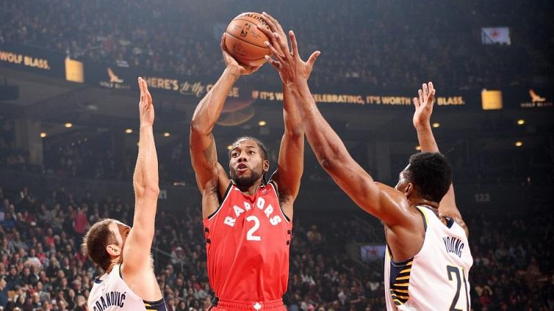 Dự đoán NBA: Toronto Raptors vs Indiana Pacers