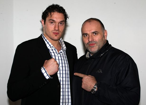 KẾT QUẢ Deontay Wilder vs Tyson Fury: Fury trở thành nhà vô địch mới của WBC