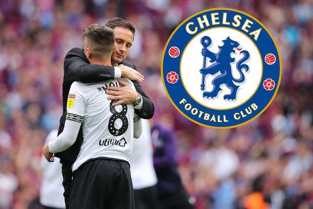 3 hợp đồng gia hạn chuẩn bị được HLV Lampard thực hiện sau Loftus-Cheek