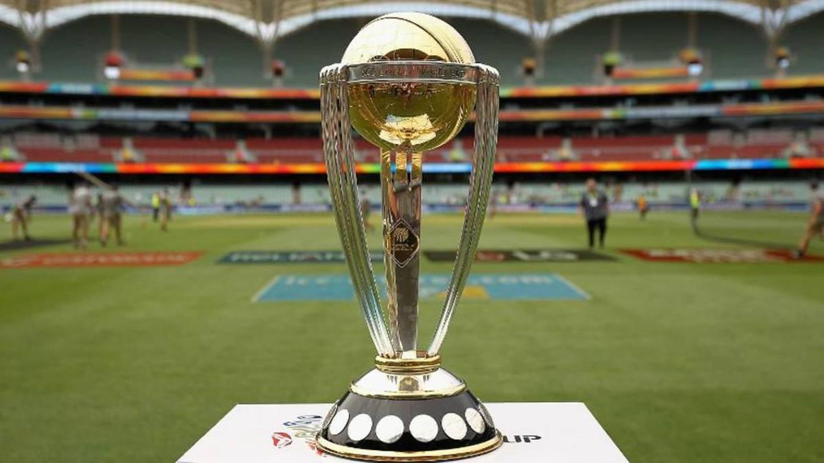 5 điều các CĐV có thể chưa biết về giải đấu ICC 2019